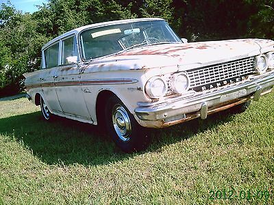 1961 AMC Rambler Super 1961 AMC Rambler Super