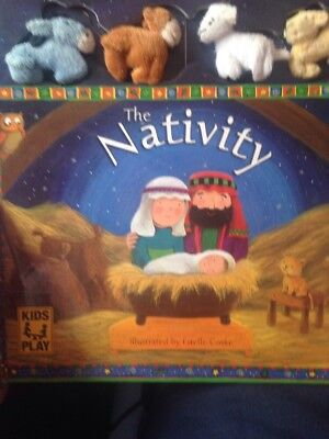 The Nativity by DK Publishing (Dorling Kindersley) (Mixed media product, 2007)