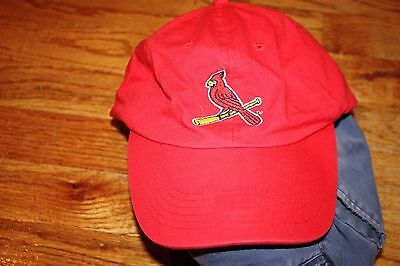 Boys Girls St. Louis Cardinals Baseball hat cap