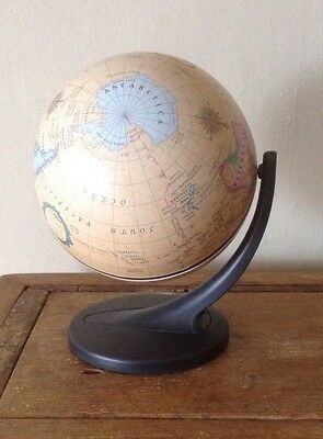 Desk Sized Replogle Globe