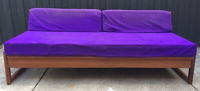 Mid Century, Retro Couch . Lowline 3-4 Seater
