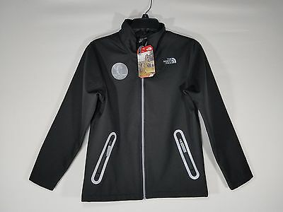 NWT The North Face Youth Boys Apex Bionic Jacket Black L, XL MSRP $99