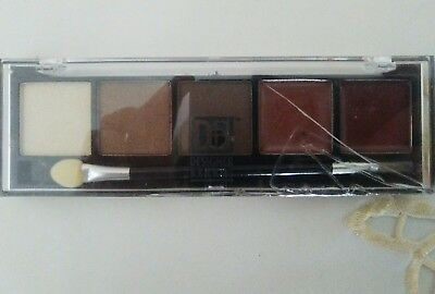 Designer brands eye & lip pallete HUGE CLEAN OUT!