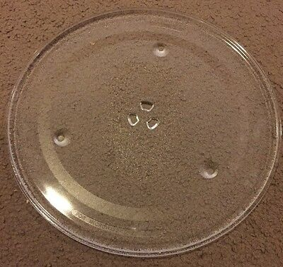 Panasonic NN-S678/ NN-6550 Microwave Replacement Plate,360mm, Suits Other Models