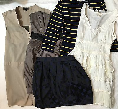 Juniors Small Summer Dress Skirt Clothing Lot Forever 21 H&M Heritage