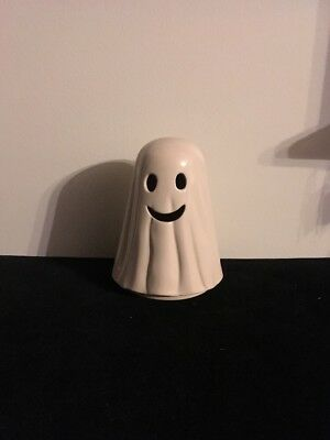 Longaberger 2013 Boo Ghost Basket Topper - NEW