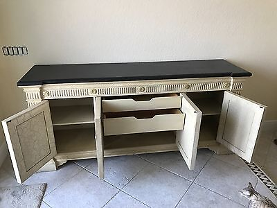 Marge Carson Cabinet