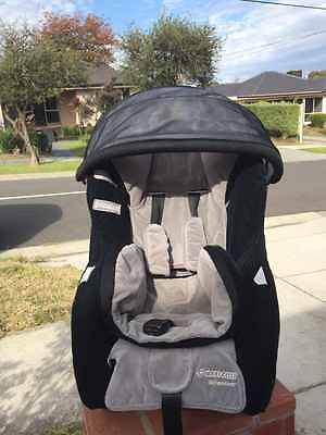 Maxi Cosi Convertible Car Seat