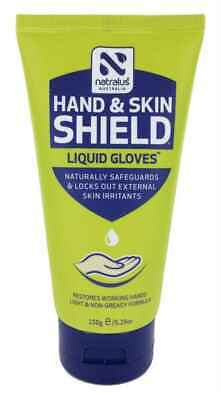 Natralus hand and skin shield liquid gloves 150g