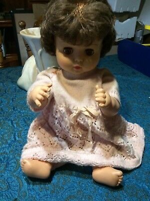 1970's? Doll