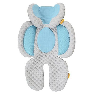 Brica Cool Cuddle Head and Body Support