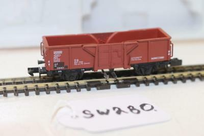 Arnold N Scale Centre tipping mineral wagon 4484 FNQHobbys SW280