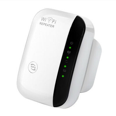 Boost Your Wifi Range Improve The Signal Internet Speed US/EU/UK/AU Plug