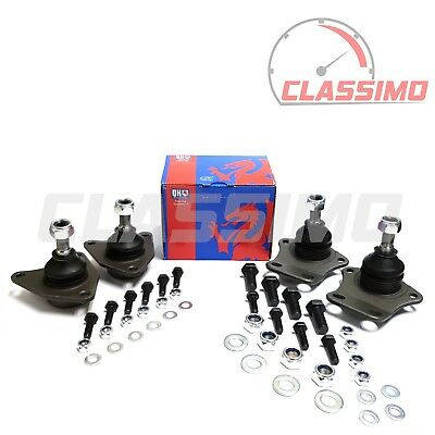Complete Ball Joint Set for FORD CORTINA MK 3 4 & 5 - 1970-1982 - Quinton Hazell