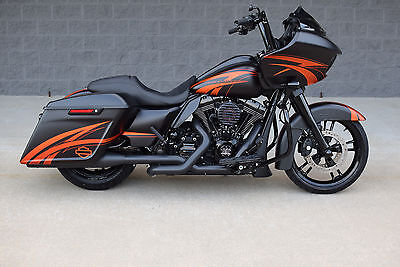 2015 Harley-Davidson Touring  2015 ROAD GLIDE SPECIAL  **MINT** $16K IN XTRA'S! BLACK OPS EDITION!! WOW!!