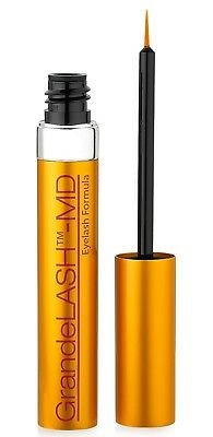 GrandeLASH / Grande LASH - MD Eyelash Formula - 2 ml 3 Month Supply - NEW