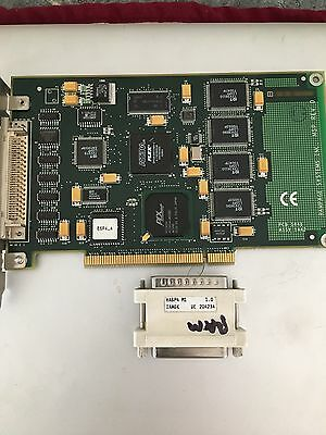 Rampage Dongle and CTP interface
