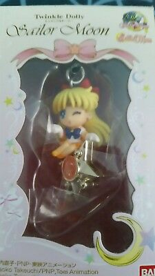 Sailor Venus Twinkle Dolly