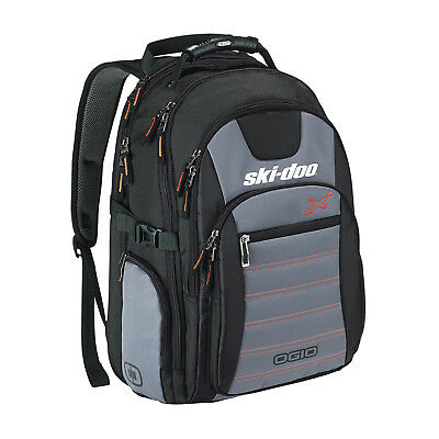 2018 Sk-Doo Urban Backpack by Ogio - Black