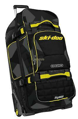 2017  Ski-doo Ski-Doo Carrier 9800 Gear Bag by Ogio