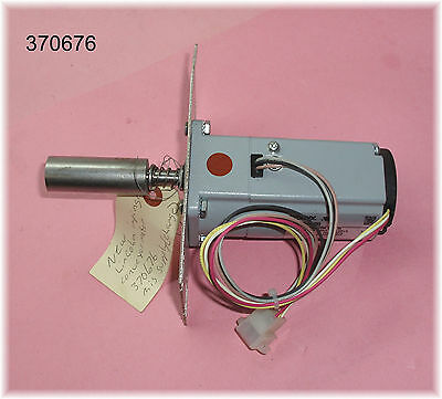 New LINCOLN 370676 Impinger Replacement Drive Motor for LINCOLN Conveyor Ovens