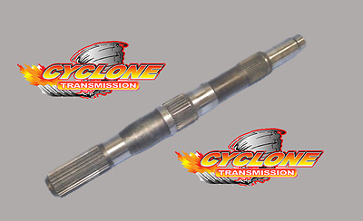 4L60 4L60E 4x4 Tail Output Shaft 4WD