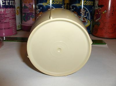 Tan Universal Thermos Cup,Fits Metal Track King,Great Wild West,NFL & Others