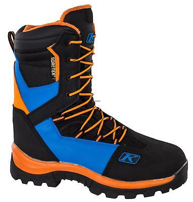 Klim  Adrenaline GTX Boot - Orange