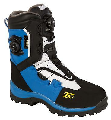KLIM Adrenaline GTX® Boa Boot Blue