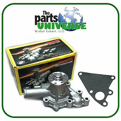 Gmb water pump 5 13610 038 1 fits isuzu elf journey g201 c221 c240 gmb new water pump 8 94120 768 0 ccuart Gallery