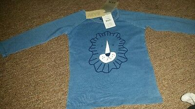Cotton On Kids Michael Long Sleeve Top 18-24 months BNWT