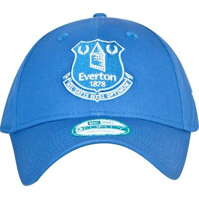 Everton New Era Cap- 100% Official Licensed Product