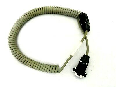 Foxboro P0800Mw Gci0 Coiled Cable