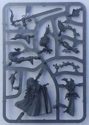 warhammer 40000 the gathering storm the Visarch, Sword of Ynnead new on sprue