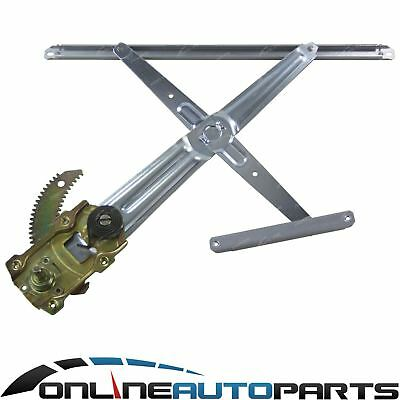 RH Front Door Window Regulator suits Toyota BJ60 FJ62 HJ60 HJ61 10/85~ 60 Series