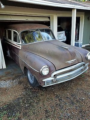1950 Chevrolet Other  1950 Chevy Tin Woody Wagon
