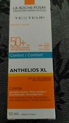 LRP anthelios 50 confort