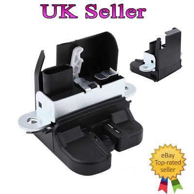 Rear Tailgate Boot Lid Lock Latch Catch Actuator For VW  GOLF Touran 2003-2015