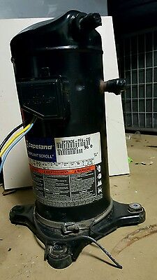 2.5 ton Copeland Scroll Compressor R22