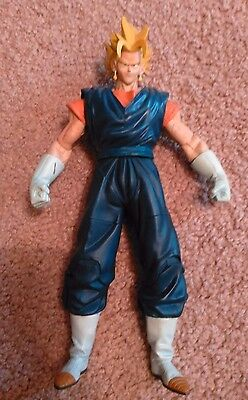 Dragon Ball Z Movie Collection Super Saiyan Vegito! RARE!