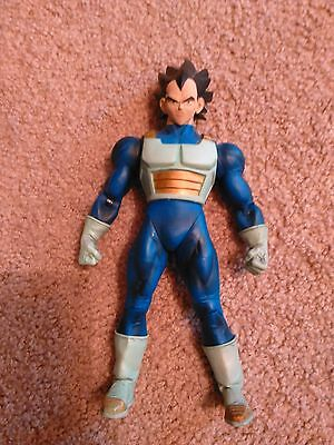 Dragon Ball Z Movie Collection Vegeta Figure! Jakks Must See!
