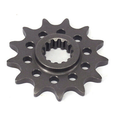 For Zongshen 250CC NC 250 Kayo BSE Xmotos High Performance 13T Front Sprocket