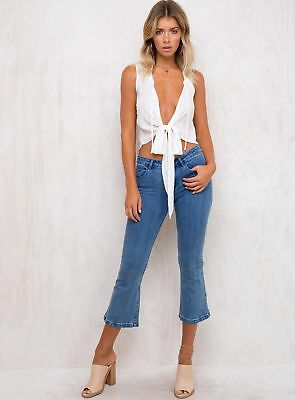 New Women's The Fifth One Way Ticket Jeans
