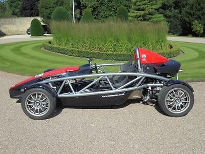 2009 59 ARIEL ATOM 3 Supercharged 300 BHP Mint Great Spec