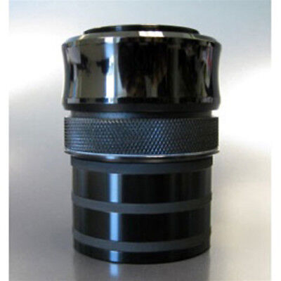 """HoTech 2"""" SCA Field Flattener with T-Thread for f/5 - f/8 Refractor Telescope FF"""