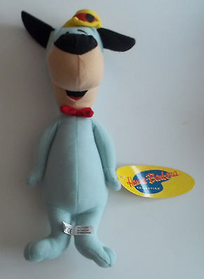 Hanana-Barbera Huckleberry Hound Plush