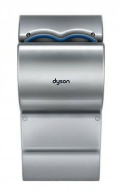 Dyson Airblade Db Hand Dryer Ab14-G Sensor Operated Grey Abs Casing