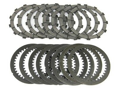 DF01 Ducabike Ducati Street Clutch Plate Kit Fits All Ducati Dry Clutches