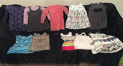 Girls Dresses Size 2and 3