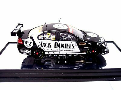Classic Carlectables  Todd Kelly's year 2008 VE Commodore  1:43